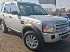 2007 Land Rover Discovery 3 V6 S At  Gauteng Sandton