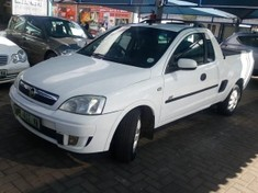 2011 Chevrolet Corsa Utility 1.7 Dti Sport Pu Sc  North West Province Potchefstroom