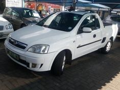 2011 Chevrolet Corsa Utility 1.7 Dti Sport Pu Sc  North West Province Potchefstroom