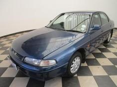 1997 Mazda 626 250 Se  Gauteng Pretoria