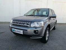 2012 Land Rover Freelander Ii 2.2 Sd4 S At Eastern Cape Port Elizabeth