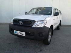 2011 Toyota Hilux 2.5d-4d Srx 4x4 Pu Dc Eastern Cape Port Elizabeth