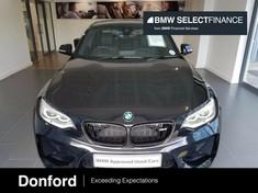 2017 BMW M2 M2 Coupe Western Cape Stellenbosch