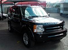 2009 Land Rover Discovery 3 Td V6 Se At  Gauteng Sandton
