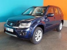 2013 Suzuki Grand Vitara 2.4 Dune At Mpumalanga Mpumalanga