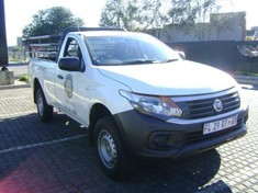 2016 Fiat Fullback 2.4 MPi Single Cab Bakkie Gauteng Midrand