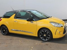 2011 Citroen DS3 1.6 Vti Techno  Gauteng Pretoria