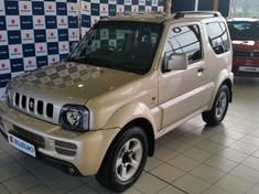 2009 Suzuki Jimny 1.3  Western Cape Paarl