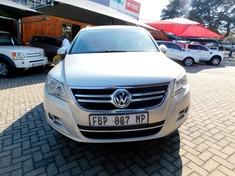 2009 Volkswagen Tiguan 1.4 Tsi Trend-fun Mpumalanga Nelspruit