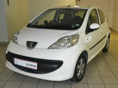 2008 Peugeot 107 Xt X-line  Western Cape Tygervalley
