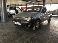 2008 Fiat Strada 1.2 El Ac Pu Sc  Gauteng Pretoria