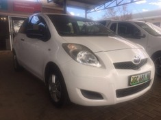2010 Toyota Yaris T1 3dr Ac  North West Province Klerksdorp
