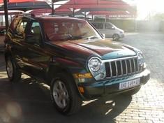 2005 Jeep Cherokee 3.7 Limited At  Gauteng Kempton Park