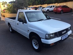1995 Isuzu KB Series 250 D-TEQ Fleetside Single cab Bakkie Kwazulu Natal Durban