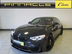 2014 BMW M4 Coupe M-DCT Gauteng Sandton