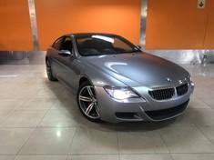 2006 BMW M6 Coupe f12 Gauteng Benoni