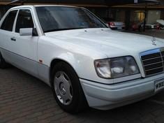 1996 Mercedes-Benz E-Class E220 At CASH ONLY Gauteng Pretoria