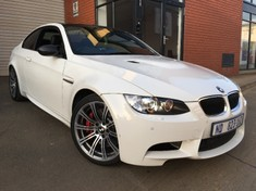 2014 BMW M3 M3 MDCT V8 4.0 COUPE ONLY 39000KMs STILL NEW Kwazulu Natal Umhlanga Rocks