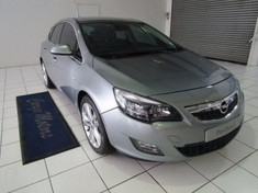 2010 Opel Astra 1.6t Sport 5dr Limpopo Polokwane