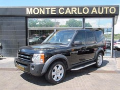 2006 Land Rover Discovery 3 V8 Hse At Gauteng Sandton