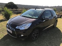 2016 Citroen DS3 1.2 Puretech Style Cabriolet 81kW Eastern Cape King Williams Town