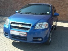 2015 Chevrolet Aveo 1.6 Ls  Limpopo Messina