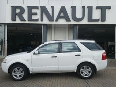 2006 Ford Territory 4.0i Ghia At  Gauteng Roodepoort