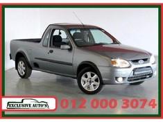 2010 Ford Bantam 1.6i Xlt Pu Sc  Gauteng Pretoria