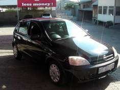2004 Opel Corsa 1.4i Gauteng Sandton
