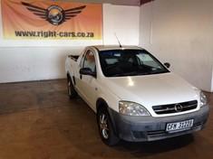2007 Opel Corsa Utility 1.4i Pu Sc  Western Cape Paarden Island