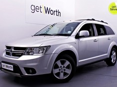2012 Dodge Journey 3.6 V6 Sxt At Western Cape Milnerton