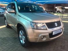 2012 Suzuki Grand Vitara 2.4 At  Gauteng Boksburg
