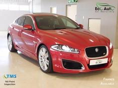 2015 Jaguar XFR 5.0 V8 Sc Gauteng Midrand