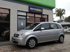 2005 Opel Meriva 1.8 Elegance  Eastern Cape Port Elizabeth
