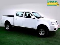 2014 TATA Xenon 2.2 Dle 4x4 Pu Dc  Gauteng Pretoria