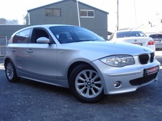 2006 BMW 1 Series 118i Exclusive AT Western Cape Cape Town