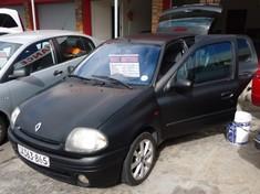 2001 Renault Clio 1.4 Rt  Western Cape Cape Town