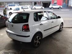 2007 Volkswagen Polo 1.6 Trendline 5dr  Western Cape Cape Town