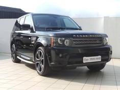 2010 Land Rover Range Rover Sport 5.0 V8 Sc  Kwazulu Natal Pinetown