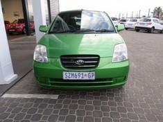 2006 Kia Picanto 1.1 Lx Ac Gauteng Randburg