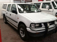 1998 Isuzu KB Series Call Sam 0817073443 Western Cape Goodwood