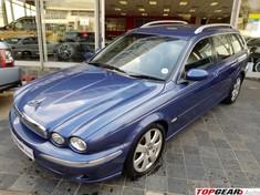 2006 Jaguar X-Type 2.2d Se Estate Gauteng Bryanston