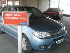 2005 Fiat Siena 1.6elx Gauteng Springs