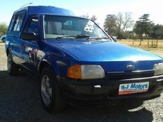 1991 Ford Bantam 1400 Pu Sc  North West Province Orkney