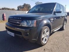 2010 Land Rover Range Rover Se 5.0 V8 Sc Gauteng Johannesburg