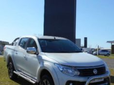 2017 Fiat Fullback 2.5 Di-D Double Cab Bakkie Kwazulu Natal Umhlanga Rocks