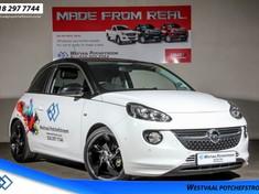 2017 Opel Adam 1.0T JAM 3-Door North West Province Potchefstroom