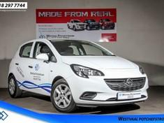 2017 Opel Corsa 1.0T Essentia 5-Door North West Province Potchefstroom