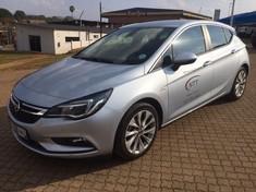 2017 Opel Astra 1.0T Enjoy 5-Door Limpopo Tzaneen