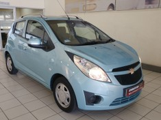 2012 Chevrolet Spark 1.2 L 5dr Mpumalanga Nelspruit